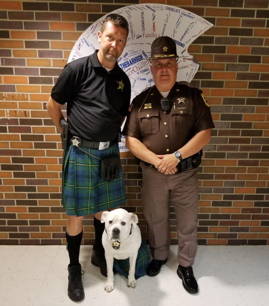 Sheriff Bruno