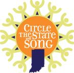 Circle the State Logo
