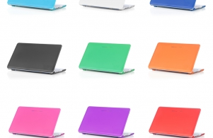 Chromebook Case Colors
