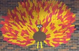 Turkey of Thanks